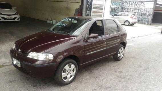 Fiat Palio 1.0 Fire 2005 4 Portas Ac. Auto Maior Valor