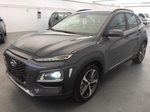 Hyundai Kona Ultimate 4wd