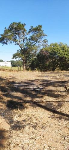 Imagem 1 de 7 de Terreno Rural Para Venda Em Bragança Paulista, Água Comprida - 36_1-1932625