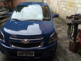 Chevrolet Cobalt 1.8 Advantage Aut. 4p 2014