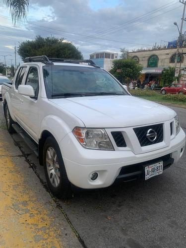 Imagen 1 de 15 de Nissan Frontier V6 Crew Cab Pro-4x 4x2 T/a 2012