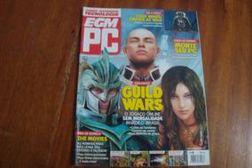 Lrv Egm Pc 10 / Guild Wars / Monte Seu Pc / Empire At War