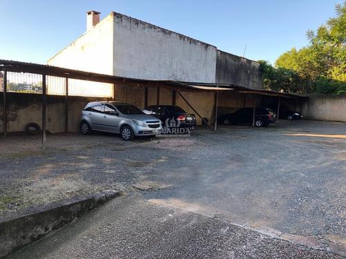 Imagem 1 de 15 de Loja Para Aluguel, 1 Quarto, 30 Vagas, Jardim Do Salso - Porto Alegre/rs - 7042