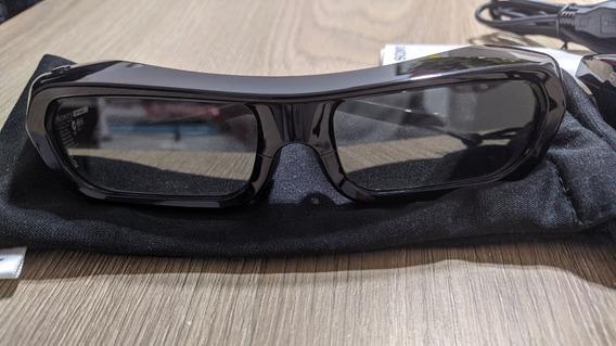 2 Óculos 3d Sony Ex725 Nx725 Hx755 Hx825 Hx855 Hx925 Hx955