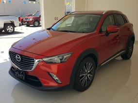 Mazda Cx3 I Grand Touring 2018