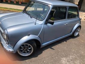 Mini 1985 Morris Austin