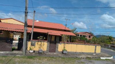 Casa Em Ponta Negra (ponta Negra), Maricá/rj De 0m² 2 Quartos À Venda Por R$ 285.000,00 - Ca213621