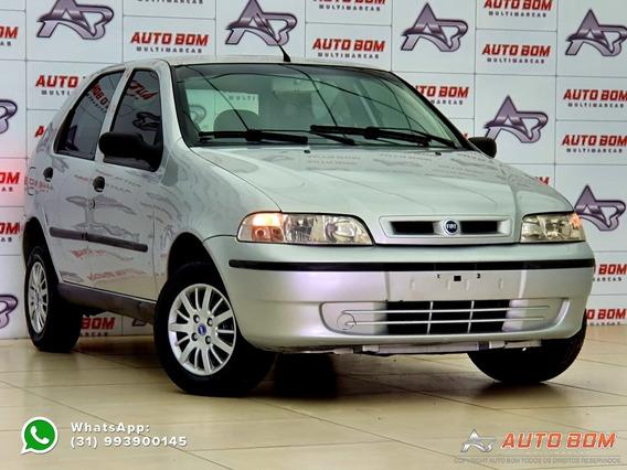 Fiat Palio Fire 1.0 8v Completo!!! Impecável!! Muito Novo!!