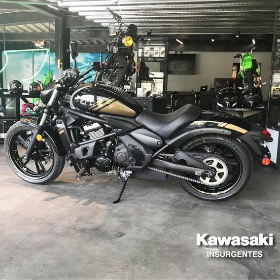 Kawasaki Insurgentes Vulcan S Abs 2020