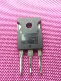 G4pc40w Transistor Mosfet Alta Potencia -
