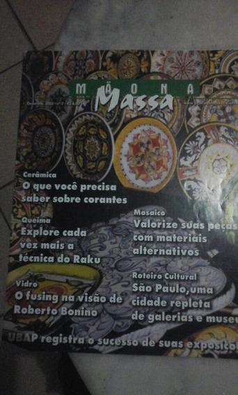Revista Mão Na Massa N 7 Dezembro 2002