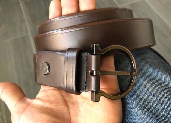 Cinturón Ferragamo