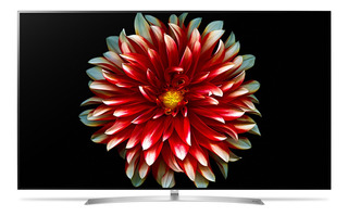 "Smart TV LG 4K 55"" OLED55B7P"