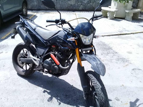 Moto Loncin Rover 250cc Nueva