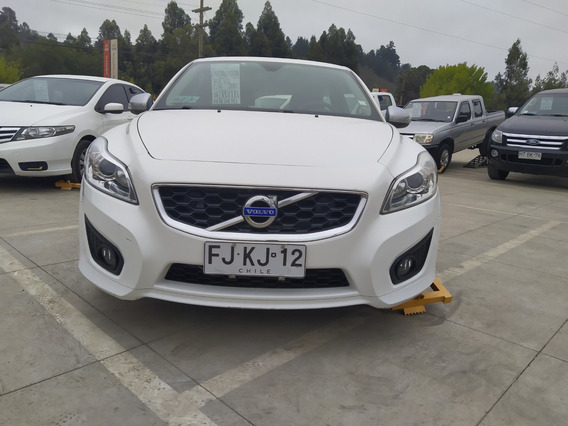 2013 Volvo C30 2.0