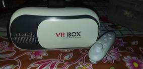 Oculos Virtual