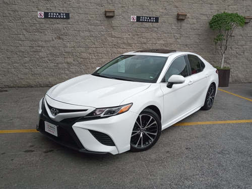 Toyota Camry 2020 2.5 Se At