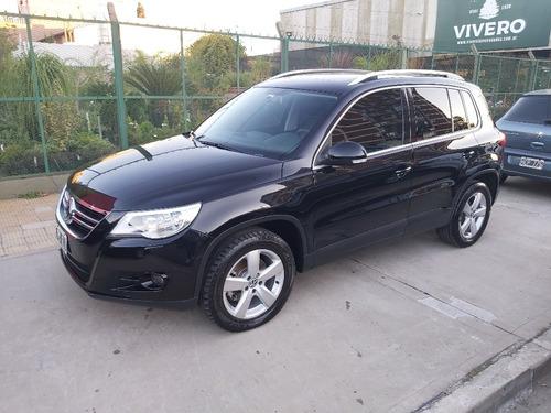 Volkswagen Tiguan 2.0 Tsi Exclusive Mt 2011