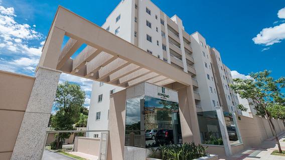 Apartamento Com 3 Quartos Para Comprar No Ouro Preto Em Belo Horizonte/mg - 5254