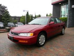 (4) Sucata Honda Accord 1994 A 1997 Retirada De Peças