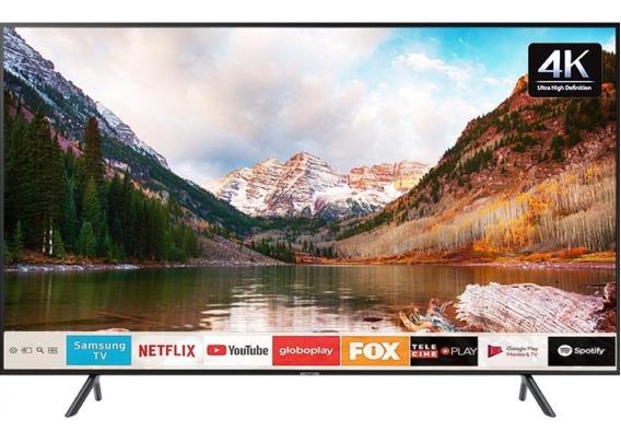 Smart Tv Led 58 Polegadas 4k Wifi Usb Hdmi Un58ru7100gxzd