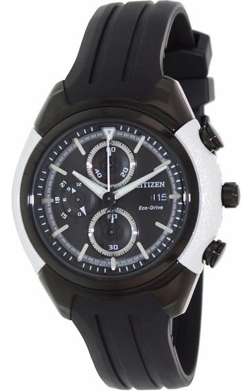 Reloj Citizen Eco Drive Men Ca0289-00e Original