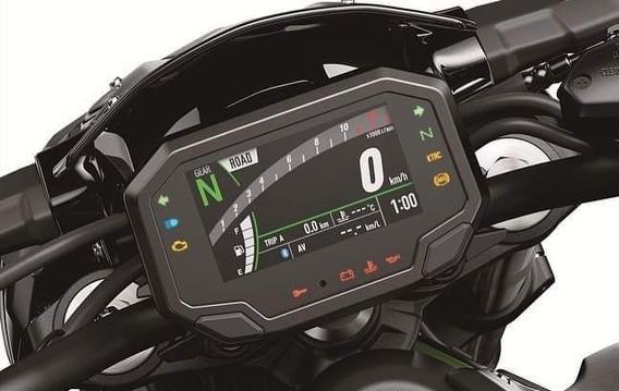 Kawasaki Z900 2020 0km L/n Kawasaki Quilmes Oficial