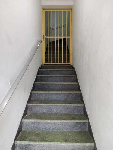 Imagem 1 de 14 de 1008- Um Excelente Apartamento No Pq São Lucas- 40m²