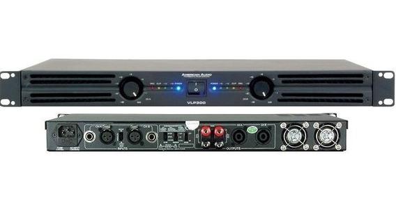 Power American Audio Vpl-300