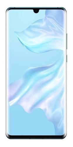Huawei P30 Pro Dual SIM 128 GB Mystic blue 8 GB RAM