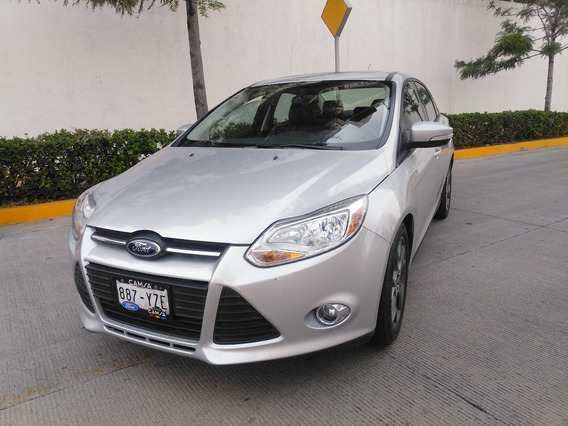Ford Focus 2.0 Se Plus Aut Factura Original Impecable