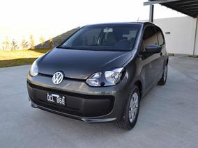 Volkswagen Up! 1.0 Move Up! 75cv 3 P 2014