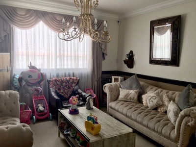 Rio Nazas, Renta Casa En Condominio Remod. Cuauhtémoc (gr)
