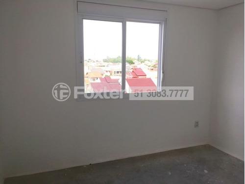 Imagem 1 de 14 de Apartamento, 2 Dormitórios, 67 M², São José - 185294