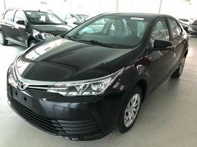 Toyota Corolla 1.8 Gli 16v Flex Multidrive 4p Compl 0km2019