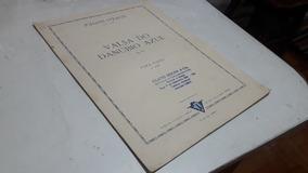 (2078) Partitura Valsa Do Danubio Azul - Piano - Strauss