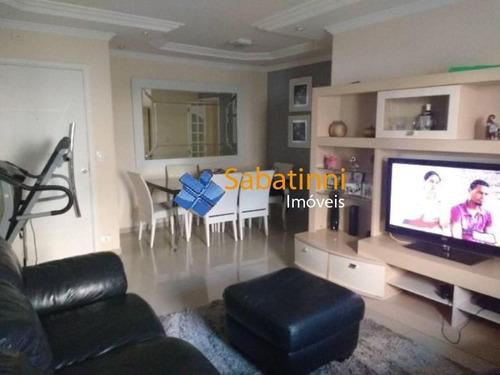 Apartamento A Venda Em Sp Belém - Ap02053 - 67819684