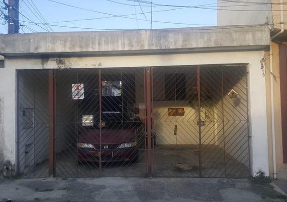Casa Residencial À Venda, Vila Santa Clara, São Paulo. - Ca0506