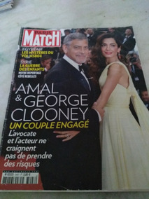 Revista Paris Match N 3497 Mai/jun 2016