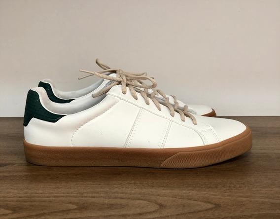 Tênis Branco - Zara - Nº 42