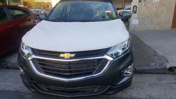 Chevrolet Equinox Awd 4x4 Premier