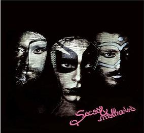 Lp Secos & Molhados - Album (1974) Lacrado