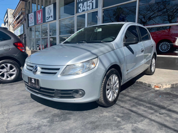 Volkswagen Gol Trend 1.6 Pack 3 Adelanto Con Gastos $150000