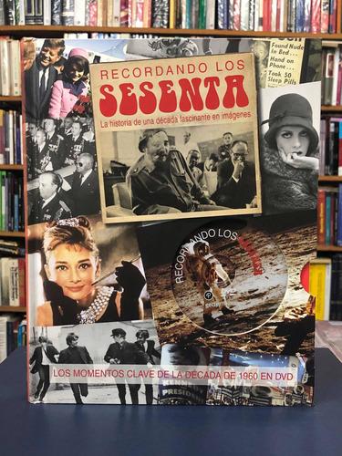 Imagen 1 de 2 de Recordando Los Sesenta - En Imágenes - Parragon Inc. Dvd