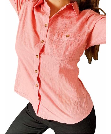 Camisa H&m Original Eeuu
