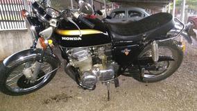 Honda 750 Four K0