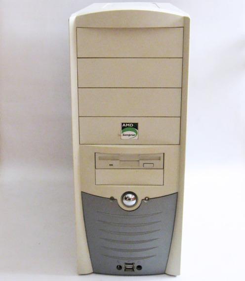 Case Para Pc Computadora Sin Fuente Atx Excelente Calidad