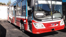 Mercedes Benz Oh 1315