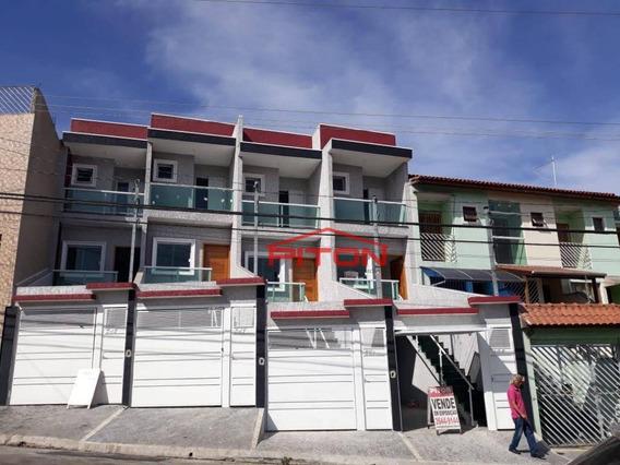 Sobrado Com 3 Dormitórios À Venda, 140 M² Por R$ 450.000,00 - Jardim Três Marias - São Paulo/sp - So2242