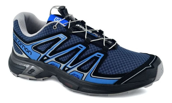 Zapatillas Salomon Wings Flyte M Asfl70sint